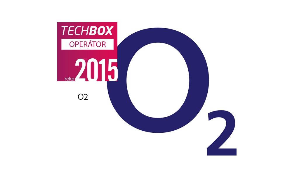 TECHBOX OPERATOR roka 2015