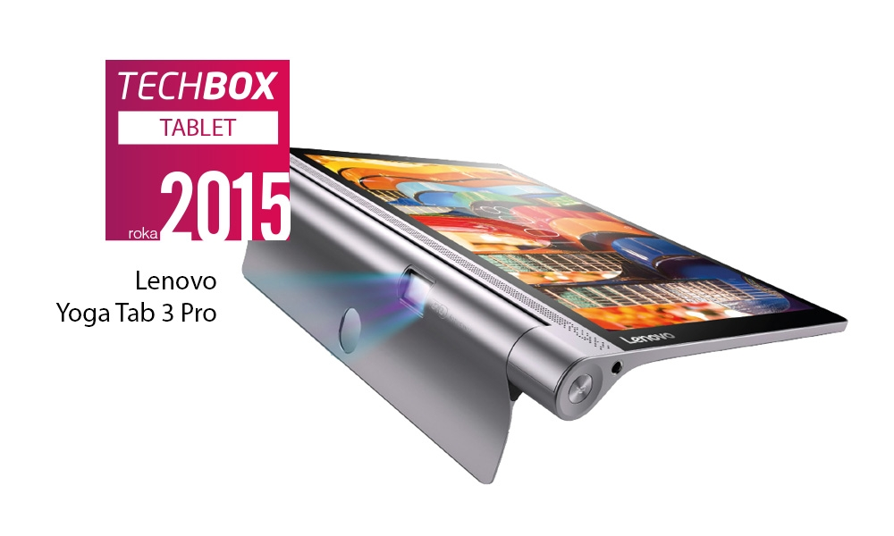 TECHBOX TABLET roka 2015