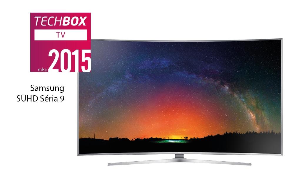 TECHBOX TV roka 2015