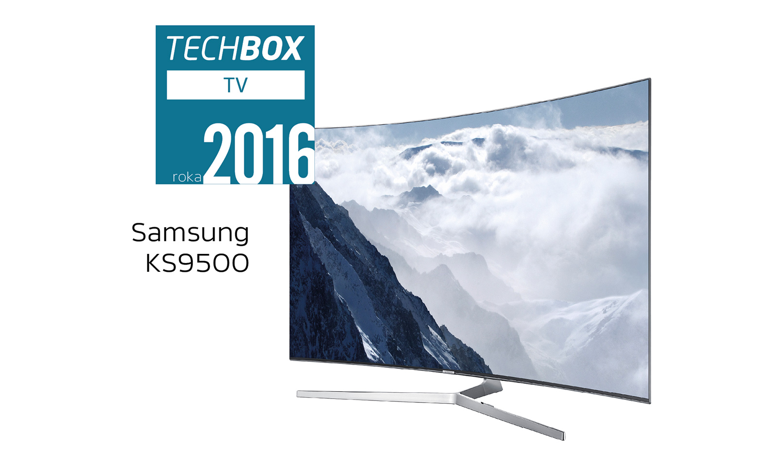 TECHBOX TV roka 2016